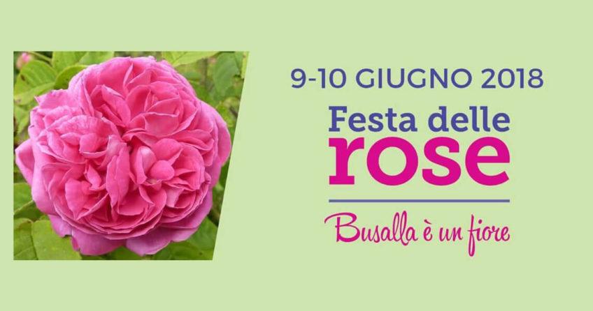 Festa della Rosa Busalla